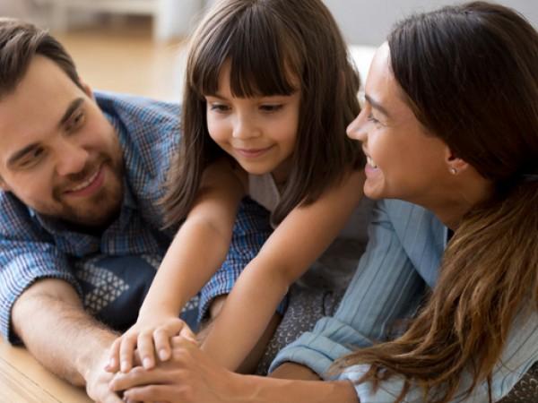 Снимка: Как да научим детето на доброта