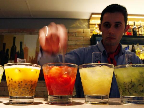 Няма нищо по-отпускащо и приятно от чаша любимо питие след