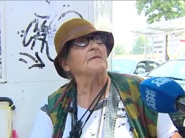 След репортажите на Bulgaria ON AIR за Радка Вненк, която