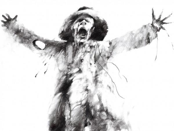 """Снимка: Алвин Шварц ни плаши със """"Страшни приказки за мрачни вечери"""""""