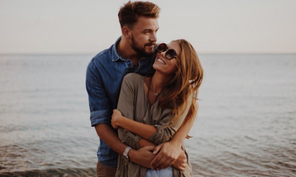 7 причини мъжете да обичат да се гушкат