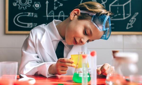 Кои признаци показват, че детето ви може да е гений?