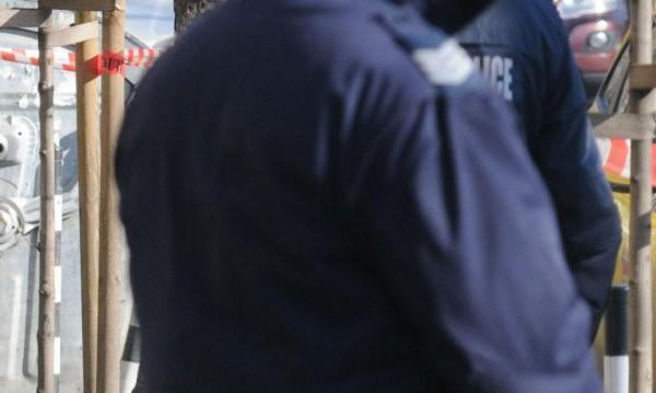 МВР-акция в Сандански, вече има осем задържани