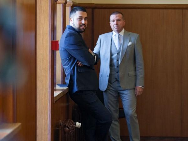 Специализираният наказателен съд насрочи за разглеждане делото срещу бившия зам.-кмет
