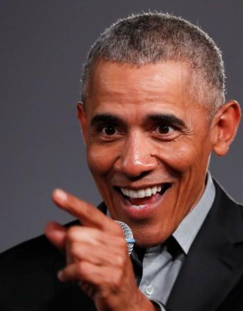 FBN NextGen покани Барак Обама в България през 2020 г.