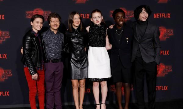 Децата от Stranger Things печелят за 1 епизод толкова, колкото американец за 1 г.
