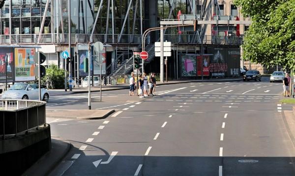 Германски град пусна безплатен градски транспорт