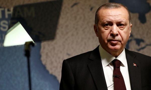 """""""Хей, Ердоган"""" – Ислямска държава заплаши турския президент"""