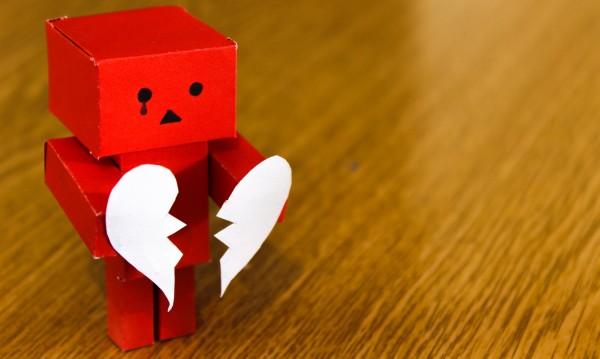 Обичате се, но не си подхождате: Ето и знаците...