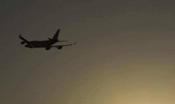 37 пострадали при турбуленция в канадски самолет