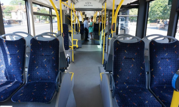 Пловдив остава без градски транспорт?