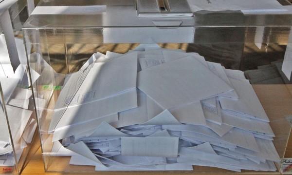 Наесен ще гласуваме според адресната регистрация към 27 април