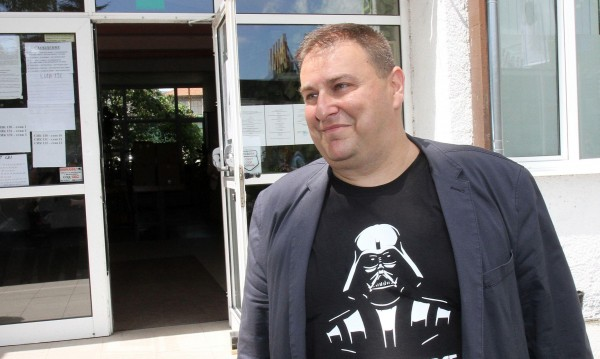 Емил Радев: Няма да приема номинация за главен прокурор