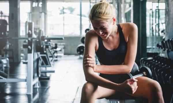 Може ли да прекалите с тренировките?