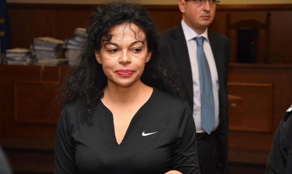 Евгения Банева е много болна, пускат я на свобода