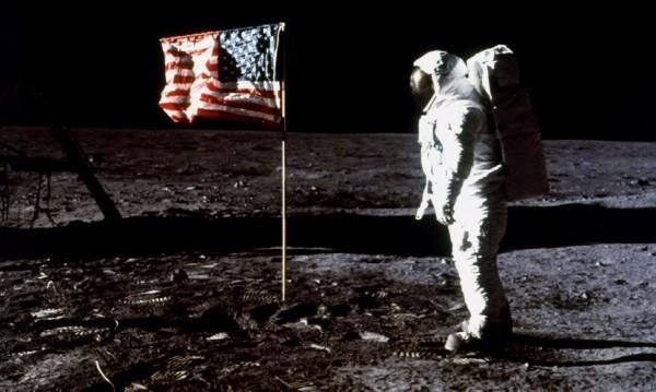 Конспирацията срещу науката: Наистина ли са били на Луната?