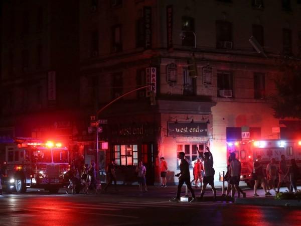 Близо 73 000 души в Ню Йорк останаха без ток