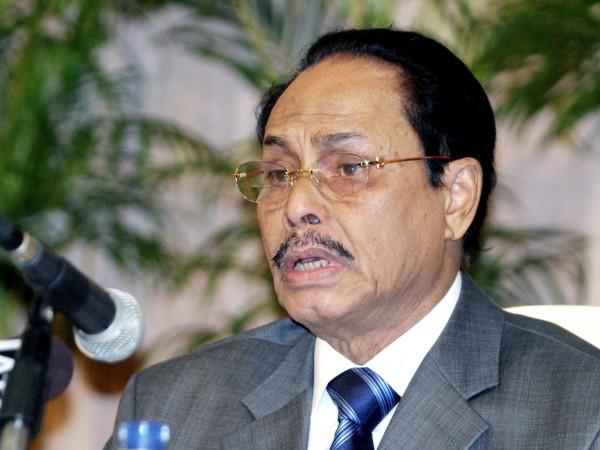 Бившият военен диктатор на Бангладеш Хусейн Мухаммад Ершад почина във