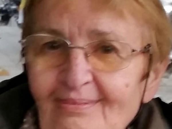 74-годишна жена е изчезнала в софийския квартал Лозенец, близо до