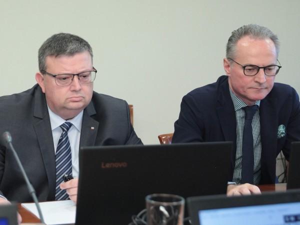 Висшият съдебен съвет откри процедурата по избор на нов главен