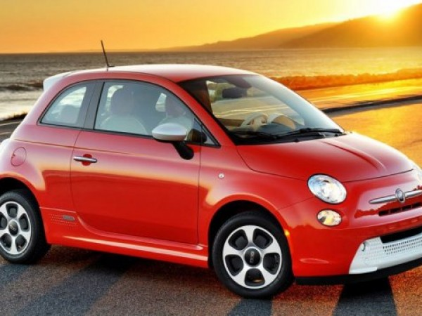 Корпорацията Fiat Chrysler Automobiles (FCA) обяви намеренията си да инвестира