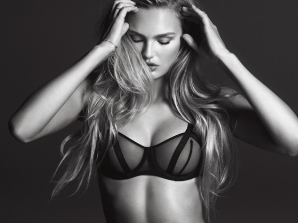 Имиджът на Victoria's Secret като компанията с най-съблазнителни и сексапилни