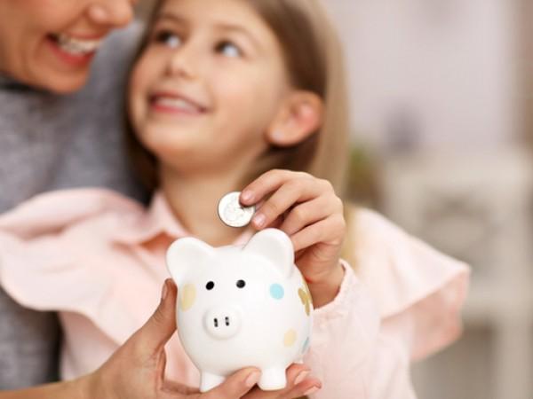 Снимка: 9 финансови урока за деца