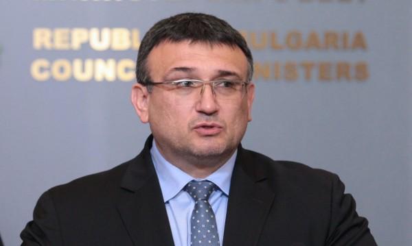 МВР шефът Маринов: Атака срещу НАП има, имейлът – руски!