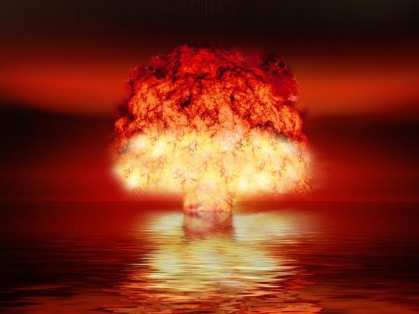 САЩ са разположили в Европа около 150 ядрени бомби, сочи