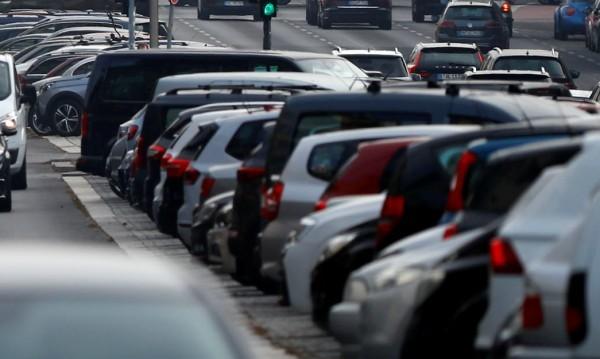 Пазарът на нови коли у нас бележи ръст от 5,88%