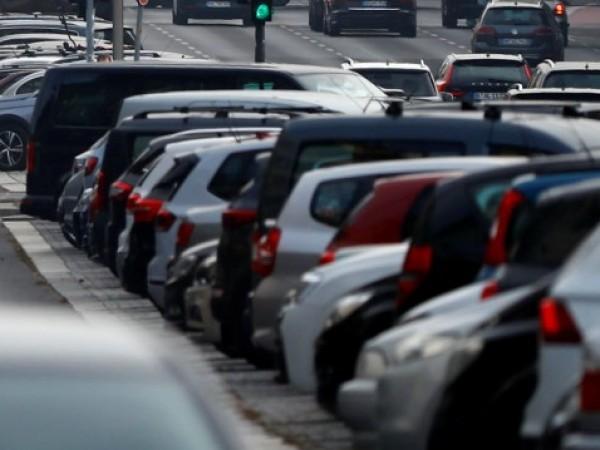 Пазарът на нови автомобили в България отбелязва ръст от 5,88%