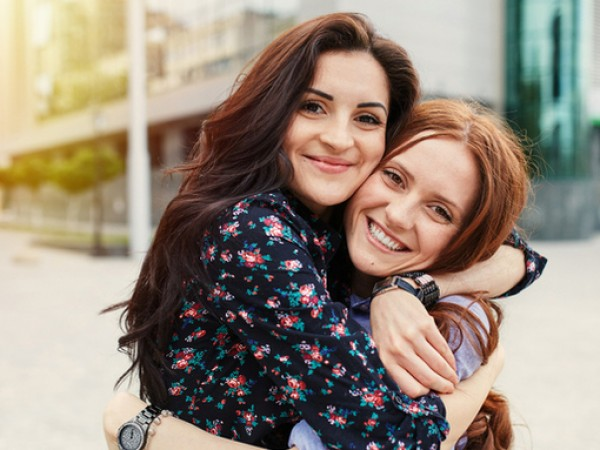 Снимка: Думи, които правят връзката между сестрите още по-силна