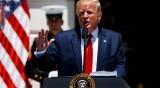 Стомана, сърце и ръце... Блянът на Тръмп застрашен от самия него