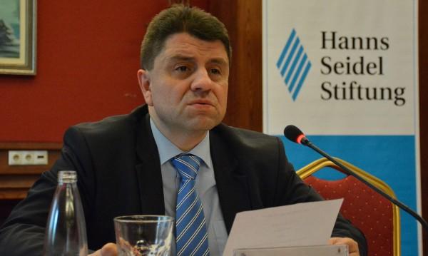Красимир Ципов вече не е зам.-министър в МВР