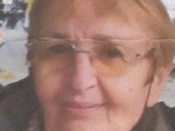 СДВР издирва Румяна Евденова Коцалиева от София, съобщиха от полицията.