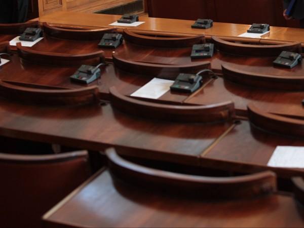 Ветото на държавния глава Румен Радев върху промените в Закона