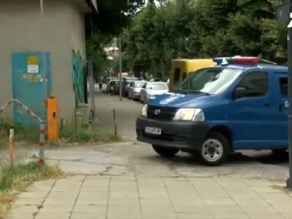 Шведският турист, който катастрофира с откраднато такси в Несебър, никога