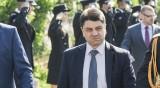 Красимир Ципов положи клетва, вече е депутат