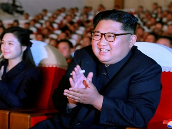 Севернокорейските власти са организирали миналата година доставката в КНДР на