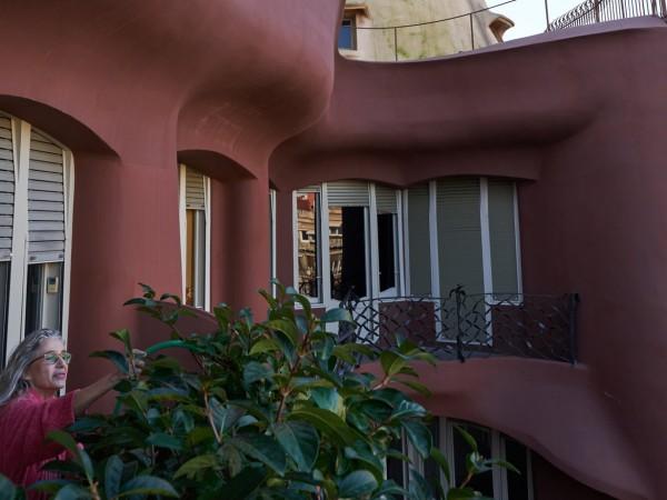 За всеки турист, посетил красивата Барселона, една от спирките е
