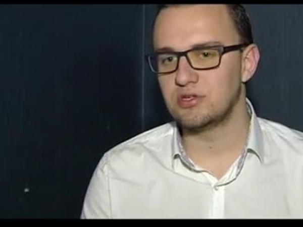 Кристиян Бойков е запален геймър. В профила си в социалната