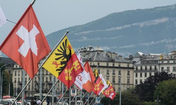 САЩ и Русия обсъдиха националните си политики в Женева