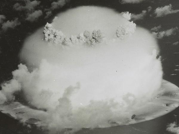 """Снимка: Черна слава: Част от Маршаловите острови по-радиоактивни от """"Чернобил"""""""