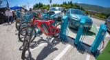 Ел. велосипеди под наем към Витоша: 3 часа за 15-20 лева