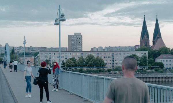 Франкфурт на Одер: Градът без чужденци, но после дойдоха бежанците