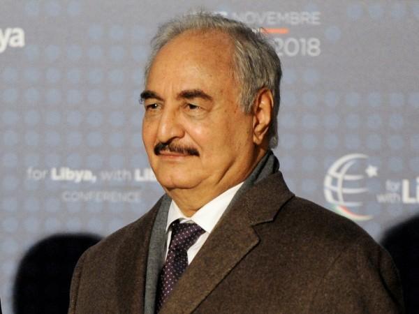 Подкрепяното от ООН правителство на Либия обвини силите на Халифа