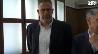 Оправдан! Съдът реши: Д-р Димитров не е убил Плъха умишлено