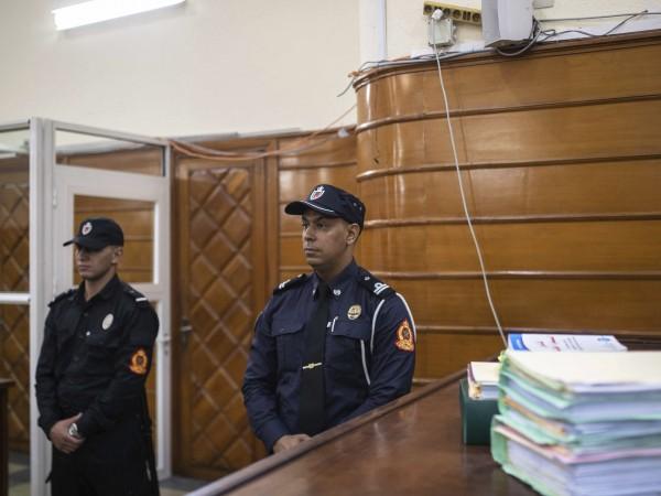 Марокански съд за борба с тероризма осъди на смърт трима