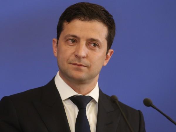 Канцеларията на украинския президент Володимир Зеленски предлага главния редактор на