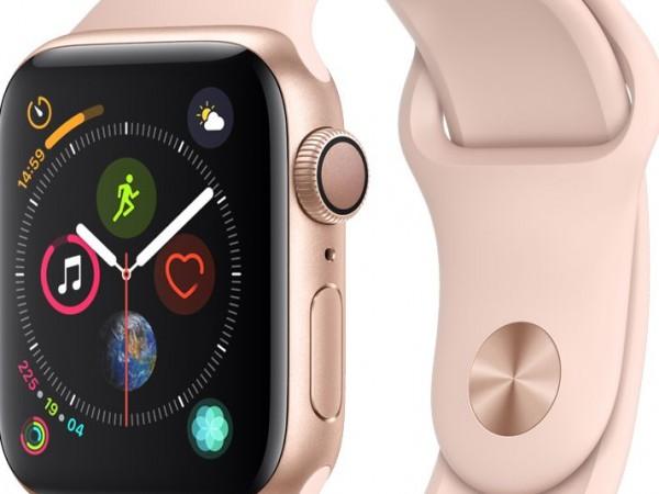 На 19 юли е премиерата на Apple Watch за България.